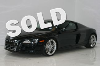 2012 Audi R8 5.2L Houston, Texas