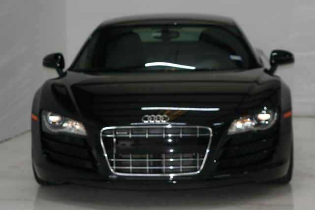 2012 Audi R8 5.2L Houston, Texas 1