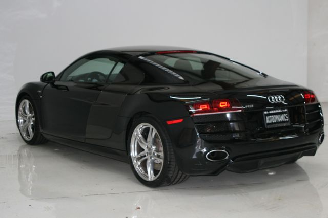 2012 Audi R8 5.2L Houston, Texas 12