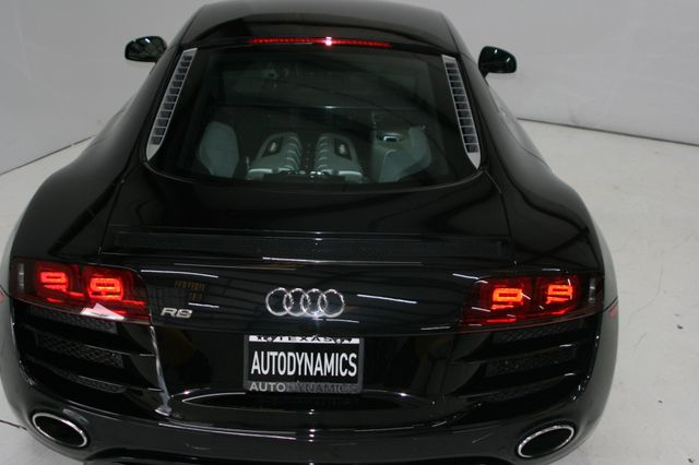 2012 Audi R8 5.2L Houston, Texas 16