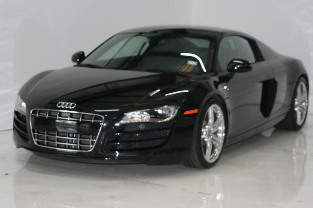2012 Audi R8 5.2L Houston, Texas 2