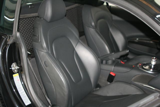 2012 Audi R8 5.2L Houston, Texas 31