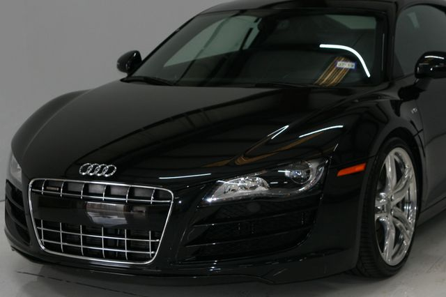 2012 Audi R8 5.2L Houston, Texas 5
