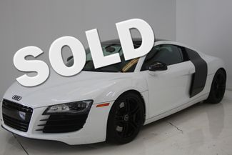 2012 Audi R8 4.2L Houston, Texas