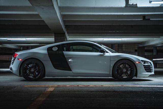 2012 Audi R8 4.2L Houston, Texas 13