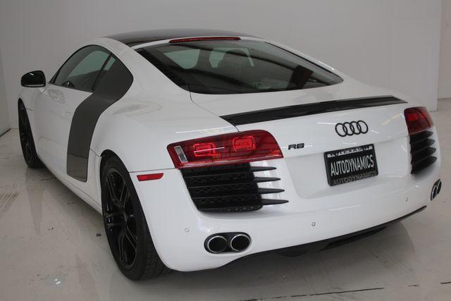 2012 Audi R8 4.2L Houston, Texas 6
