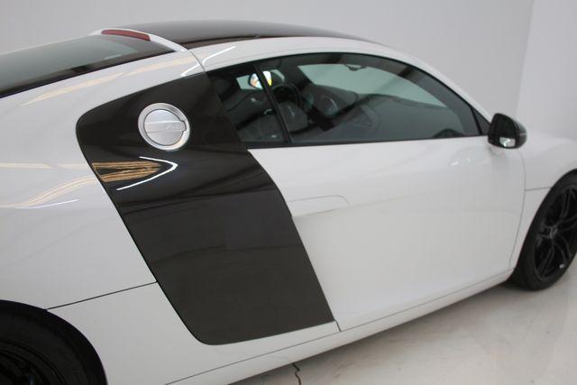 2012 Audi R8 4.2L Houston, Texas 10
