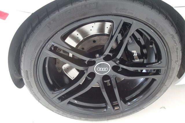2012 Audi R8 4.2L Houston, Texas 23