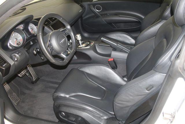 2012 Audi R8 4.2L Houston, Texas 34