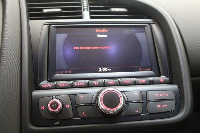 2012 Audi R8 4.2L Houston, Texas 35