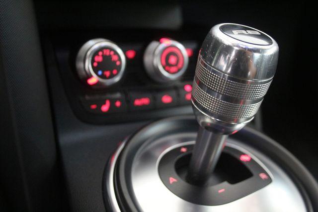 2012 Audi R8 4.2L Houston, Texas 36