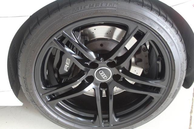 2012 Audi R8 4.2L Houston, Texas 38