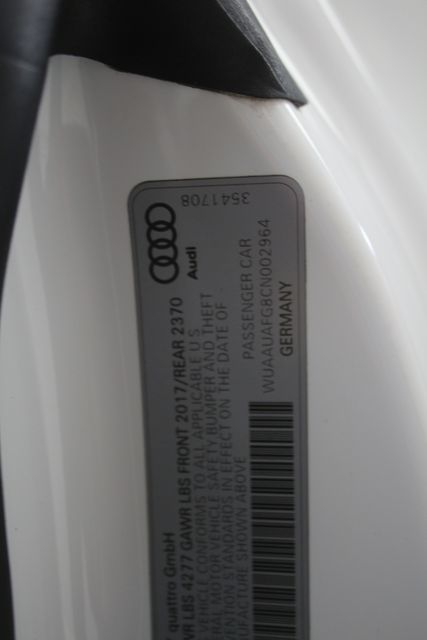 2012 Audi R8 4.2L Houston, Texas 39