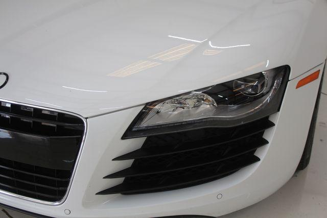 2012 Audi R8 4.2L Houston, Texas 18