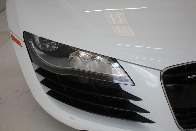 2012 Audi R8 4.2L Houston, Texas 19