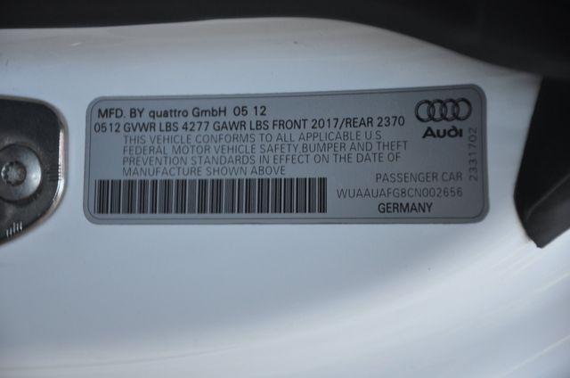 2012 Audi R8 4.2L Houston, Texas 5