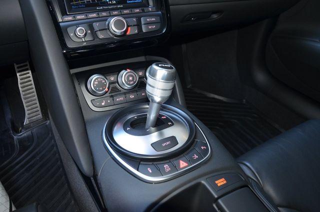 2012 Audi R8 4.2L Houston, Texas 8