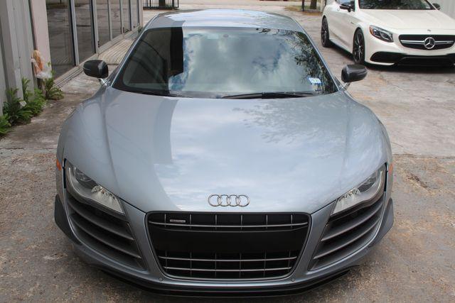 2012 Audi R8 5.2L GT Houston, Texas 2