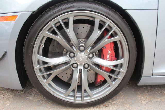 2012 Audi R8 5.2L GT Houston, Texas 10