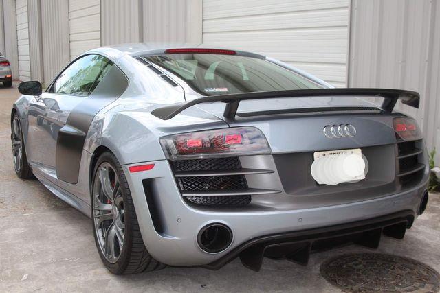 2012 Audi R8 5.2L GT Houston, Texas 13