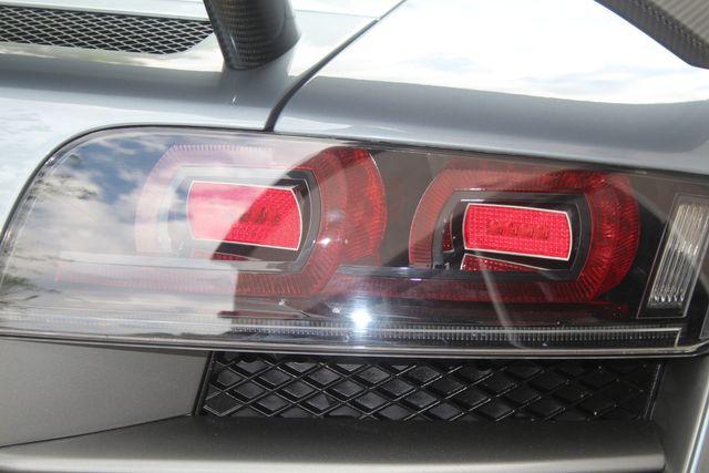 2012 Audi R8 5.2L GT Houston, Texas 16