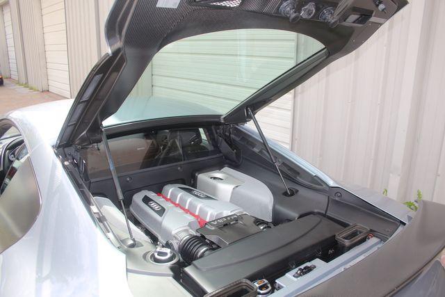 2012 Audi R8 5.2L GT Houston, Texas 19