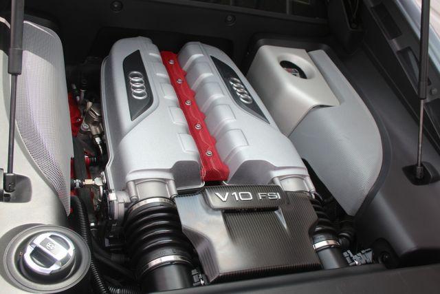 2012 Audi R8 5.2L GT Houston, Texas 20