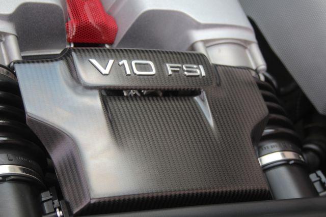 2012 Audi R8 5.2L GT Houston, Texas 21