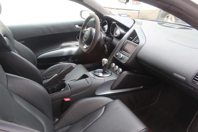 2012 Audi R8 5.2L GT Houston, Texas 29