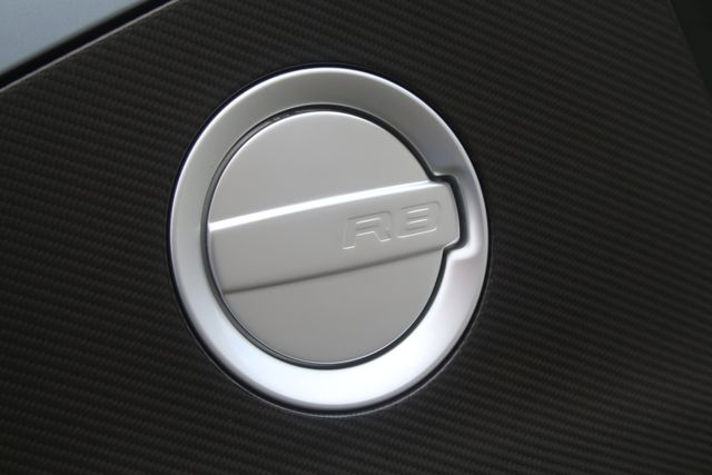 2012 Audi R8 5.2L GT Houston, Texas 33