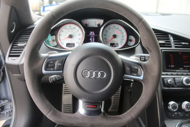 2012 Audi R8 5.2L GT Houston, Texas 34