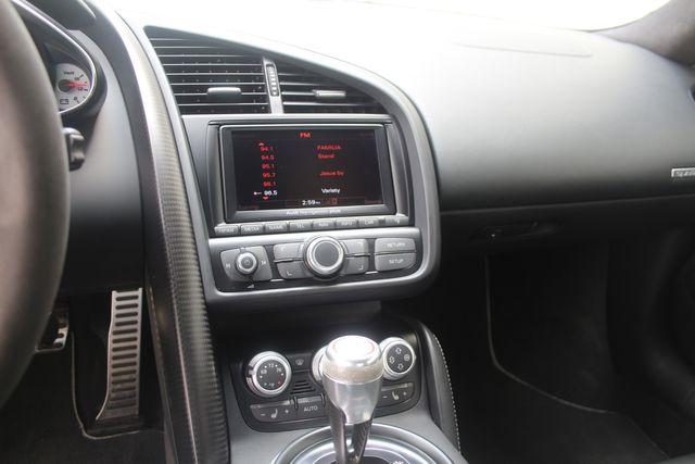 2012 Audi R8 5.2L GT Houston, Texas 35