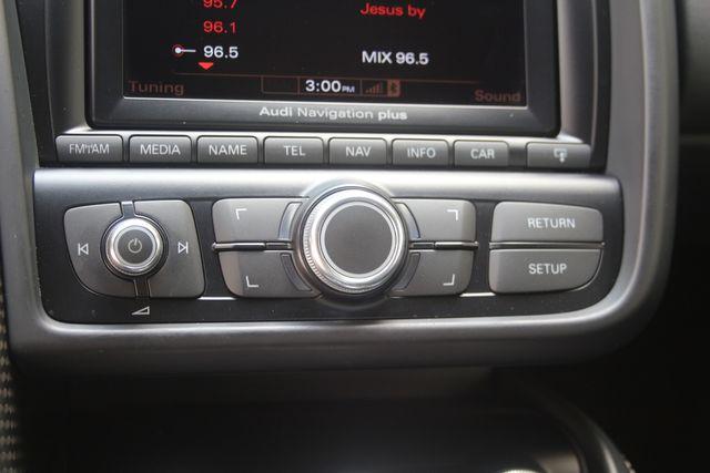 2012 Audi R8 5.2L GT Houston, Texas 43
