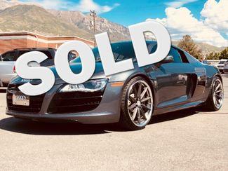 2012 Audi R8 5.2L LINDON, UT