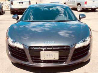 2012 Audi R8 5.2L LINDON, UT 4