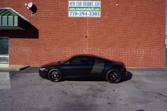 2012 Audi R8 4.2L in Loganville Georgia, 30052