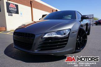2012 Audi R8 4.2L V8 Coupe ~ 6 Speed Manual ~ HUGE $137k MSRP in Mesa, AZ 85202