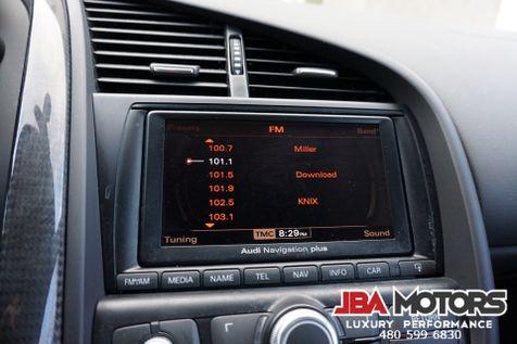 2012 Audi R8 4.2L V8 Coupe ~ 6 Speed Manual ~ HUGE $137k MSRP | MESA, AZ | JBA MOTORS in MESA, AZ
