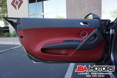 2012 Audi R8 V10 5.2L Coupe Highly Optioned 1 Owner Arizona Car | MESA, AZ | JBA MOTORS in MESA, AZ
