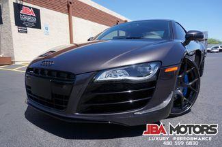 2012 Audi R8 V10 Coupe 5.2L  | MESA, AZ | JBA MOTORS in Mesa AZ