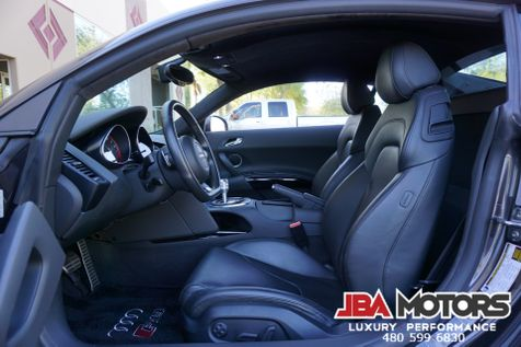 2012 Audi R8 V10 Coupe 5.2L  | MESA, AZ | JBA MOTORS in MESA, AZ