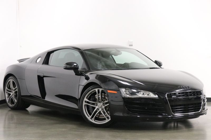 2012 Audi R8 42L  city NC  The Group NC  in Mansfield, NC