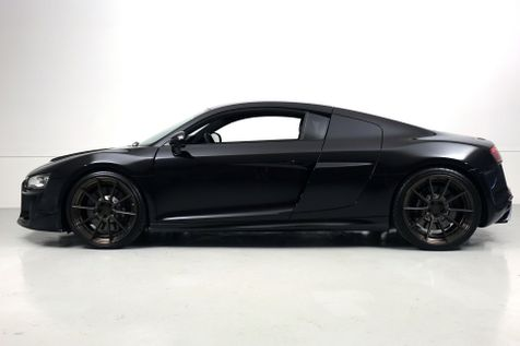 2012 Audi R8 5.2L* Carbon Bodykit* Signature Forged Wheels*** | Plano, TX | Carrick's Autos in Plano, TX