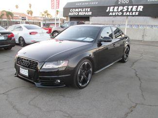2012 Audi S4 Prestige in Costa Mesa California, 92627