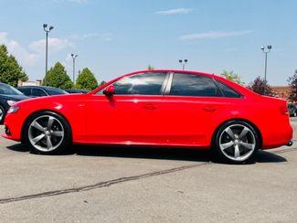 2012 Audi S4 Prestige LINDON, UT 1