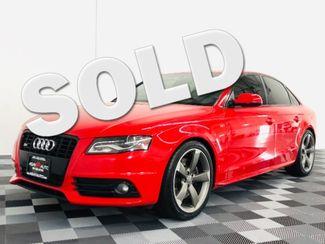 2012 Audi S4 Prestige LINDON, UT