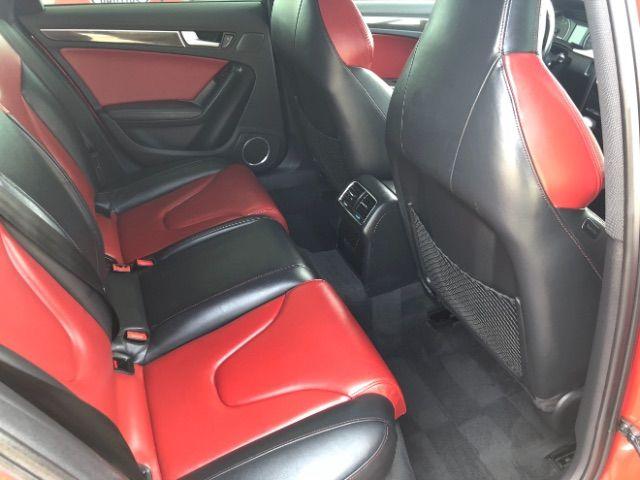 2012 Audi S4 Prestige LINDON, UT 17