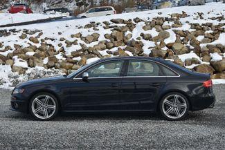 2012 Audi S4 Premium Plus Naugatuck, Connecticut 1