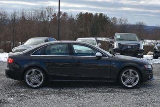2012 Audi S4 Premium Plus Naugatuck, Connecticut 5