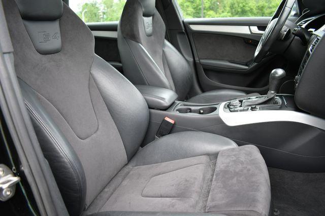 2012 Audi S4 Premium Plus Naugatuck, Connecticut 10